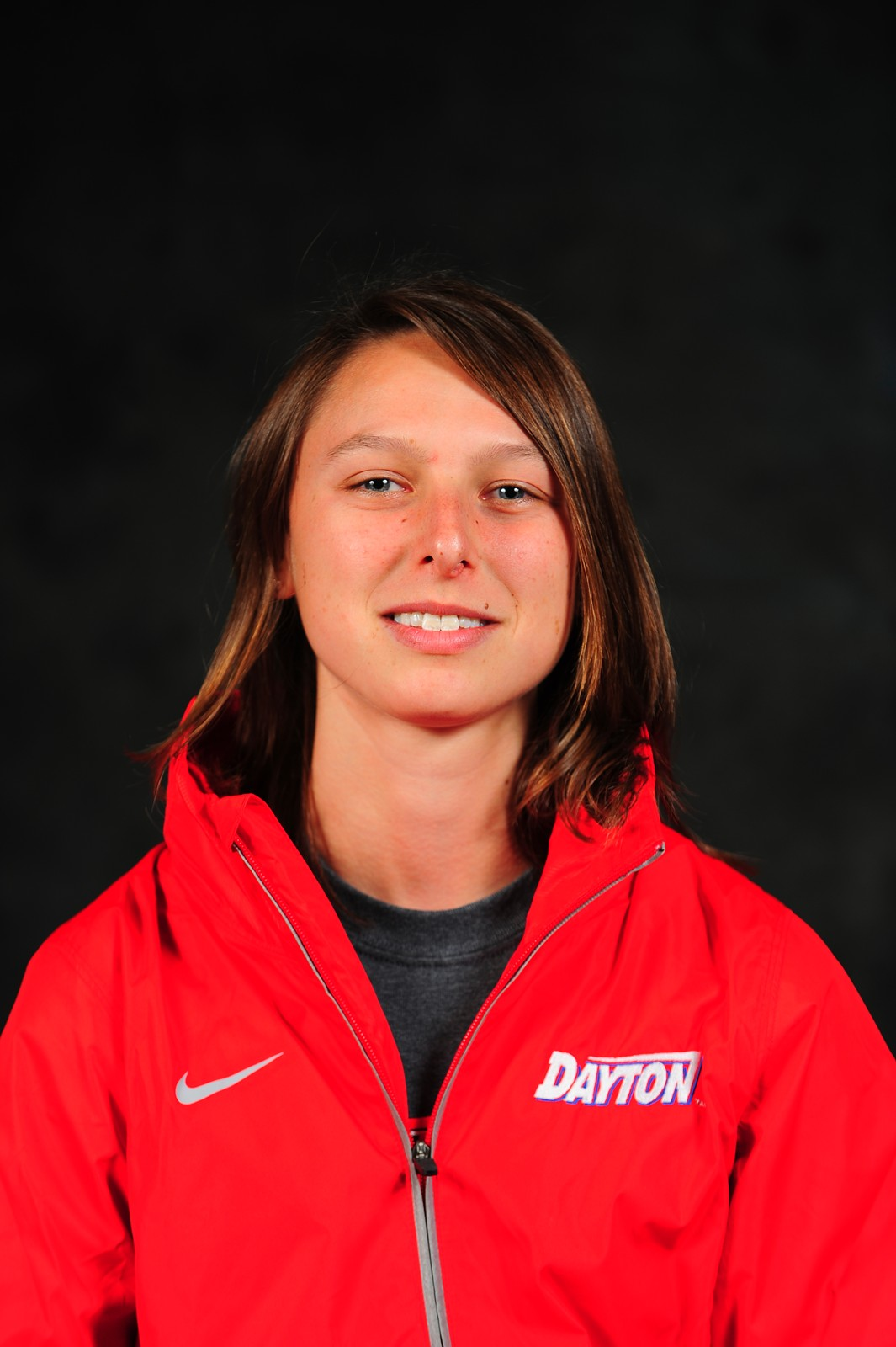 All About Lizzie 2012 lizzie gleason - women's track and field - university of