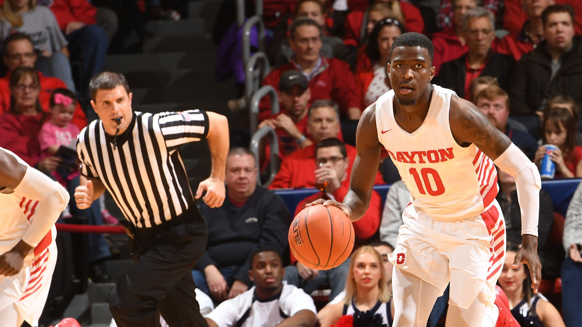 5abd43ffc02 Dayton Returns Home To Face No. 25 Mississippi State - University of ...