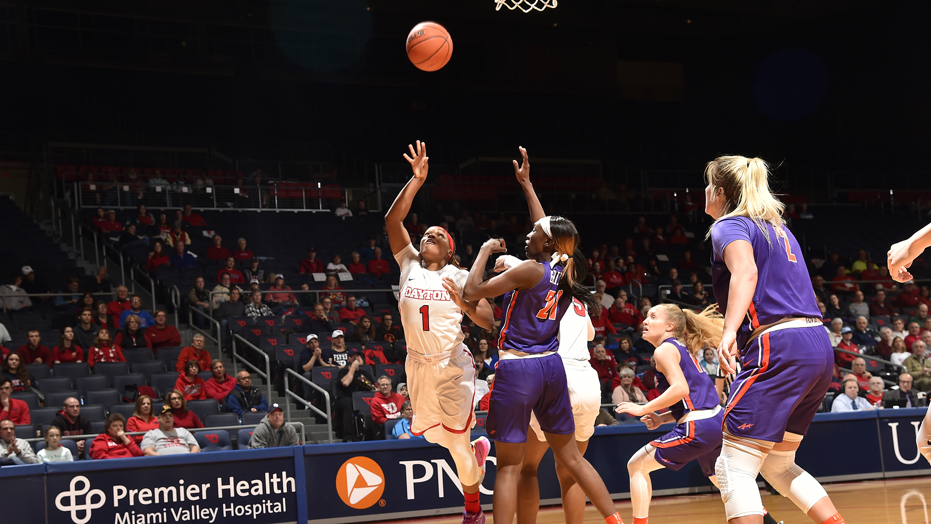 women's basketball - university of dayton athletics