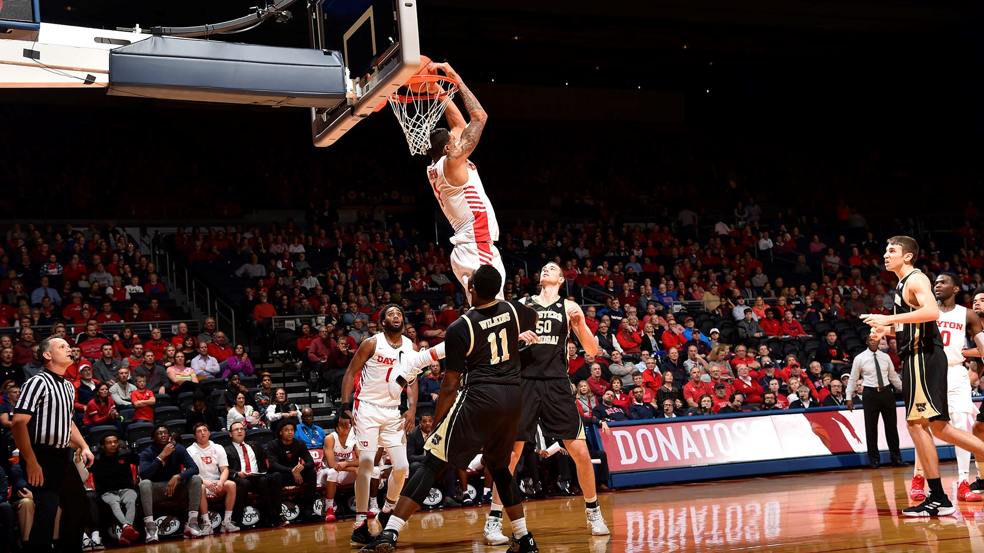 men's basketball - university of dayton athletics